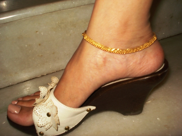 beautiful feet photo черное № 27814